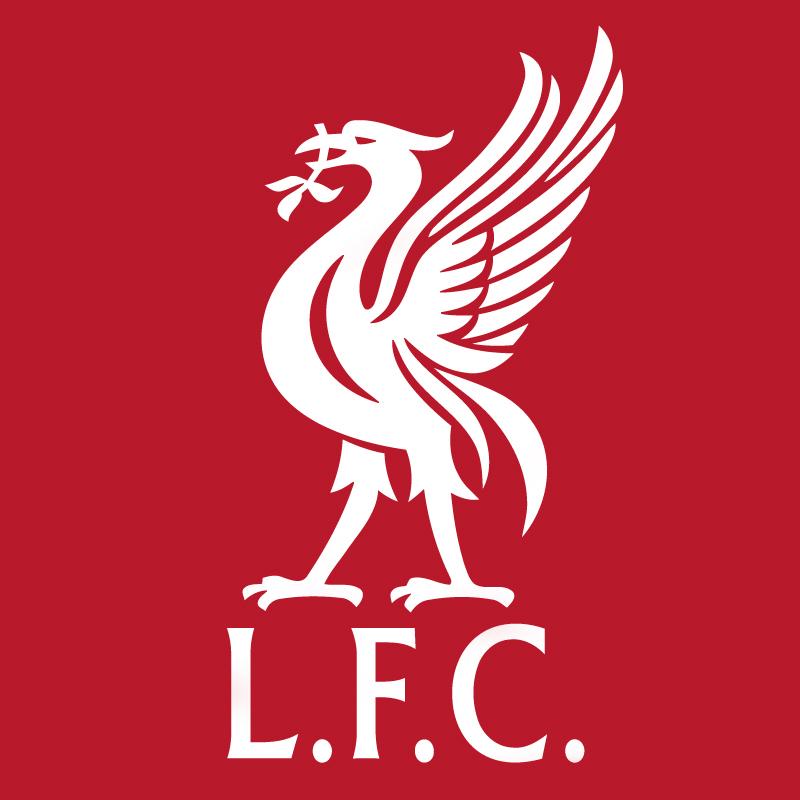 Liverpool Badge Clipart