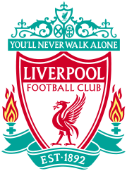 Liverpool clipart.