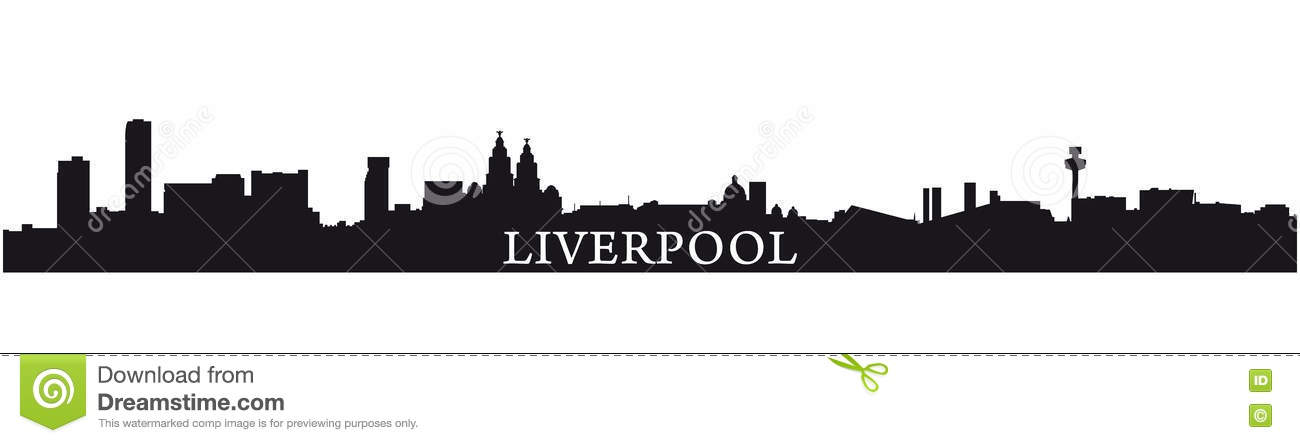 Liverpool Stock Illustrations.