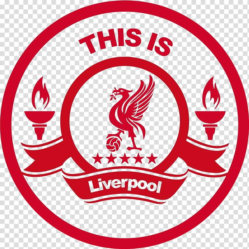 Champions League Logo, Liverpool Fc, Premier League, Anfield.