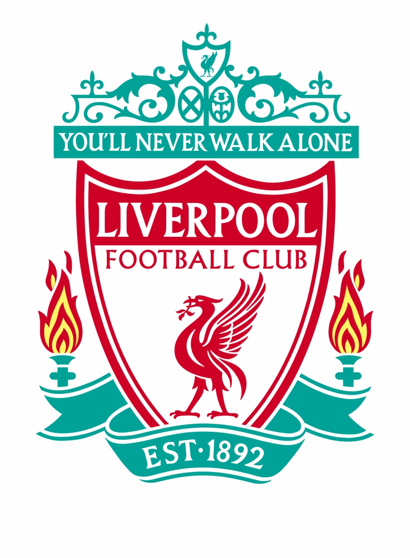 Liverpool Fc Logo Png Transparent.