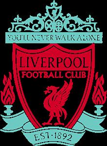 Liverpool Logo Vectors Free Download.