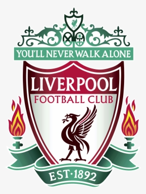 Liverpool Logo Png PNG Images.