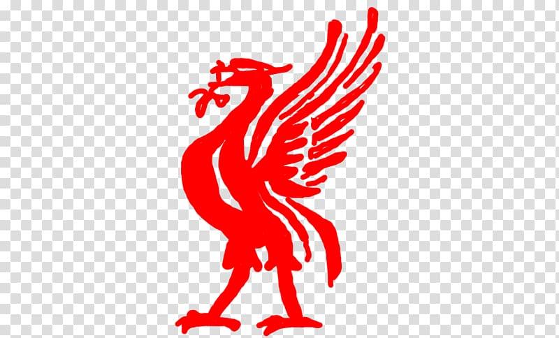 Liverpool F.C. FA Cup Premier League Football, liverbird.