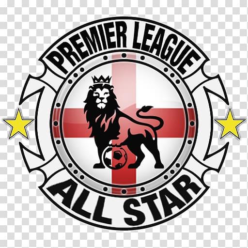 Premier League All Star logo, Logo UEFA Champions League.