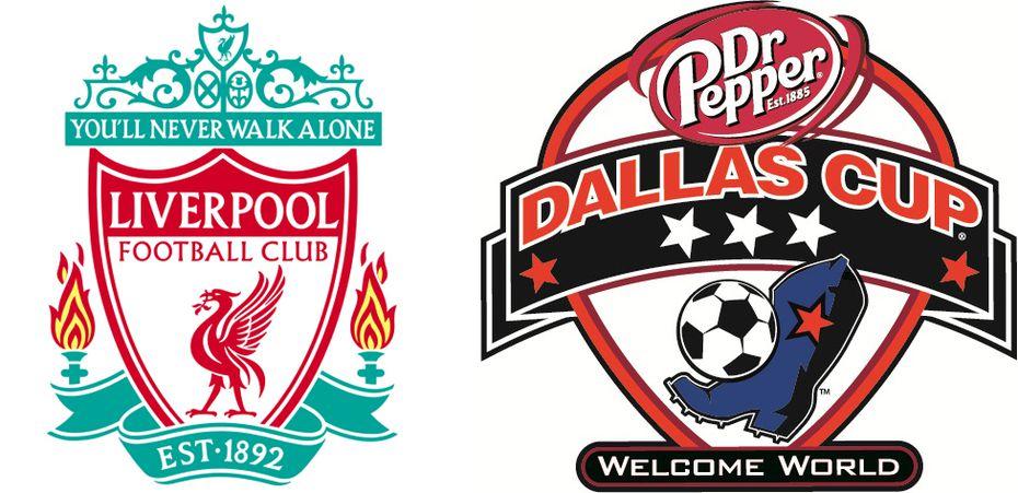 Liverpool FC Accepts Invitation to 2019 Dallas Cup.