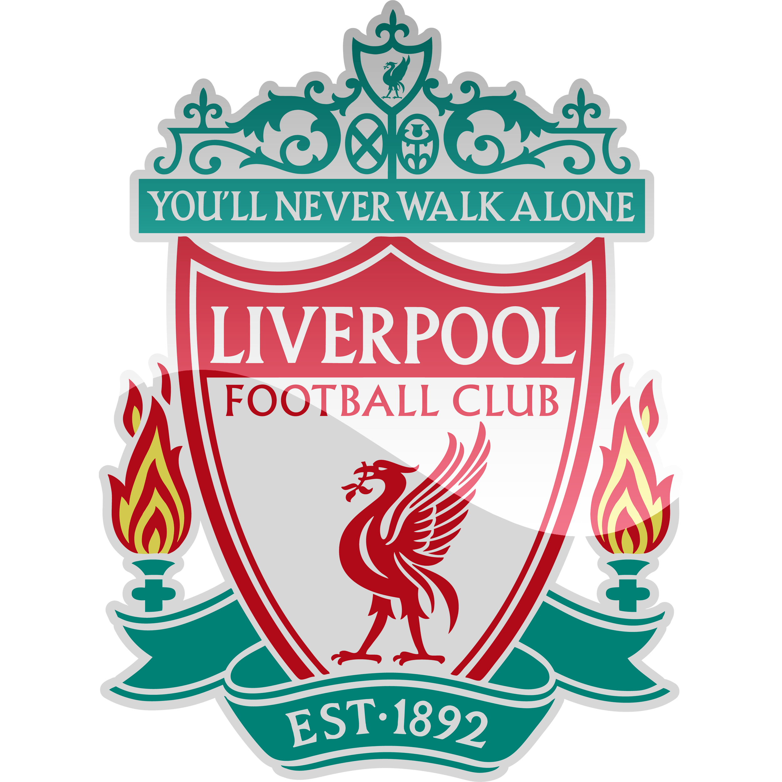 Liverpool FC HD Logo.