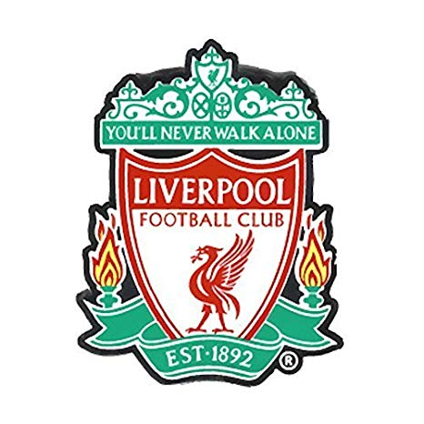 Official Liverpool FC Car Medallion Full Color: Amazon.co.uk.