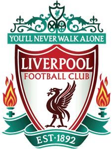 Liverpool Logo Vectors Free Download.