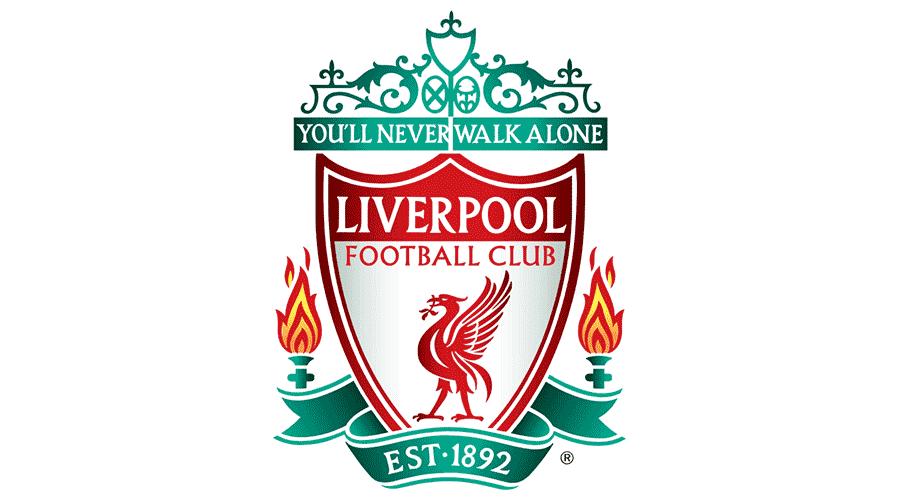 Liverpool Football Club Vector Logo.