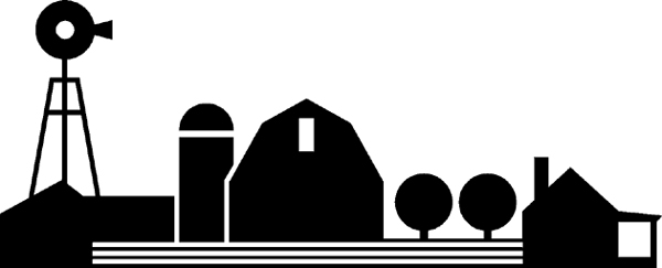 Livestock Clipart.