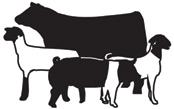 Livestock cliparts.