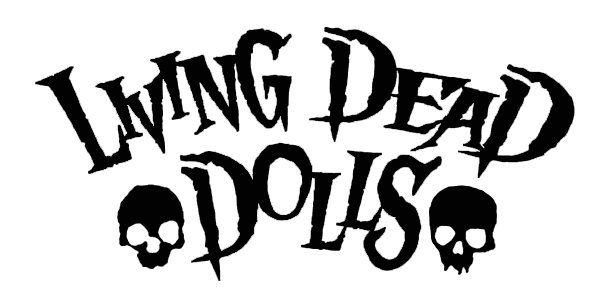Living Dead Dolls on sale now!.