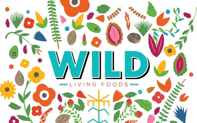 Wild Living Foods.