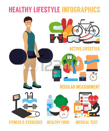 Clipart Healthy Living Clipground