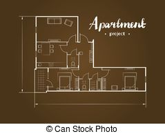 Living quarters Vector Clip Art EPS Images. 58 Living quarters.