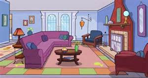 Showing post & media for Cartoon clip art living room.
