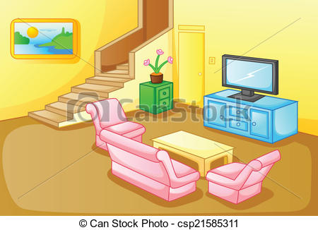 art pictures for living room living room clipart clipground 18430