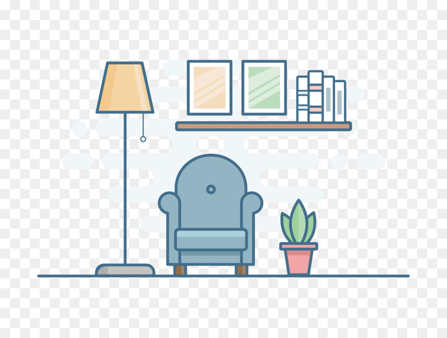 Living Room Angle png download.