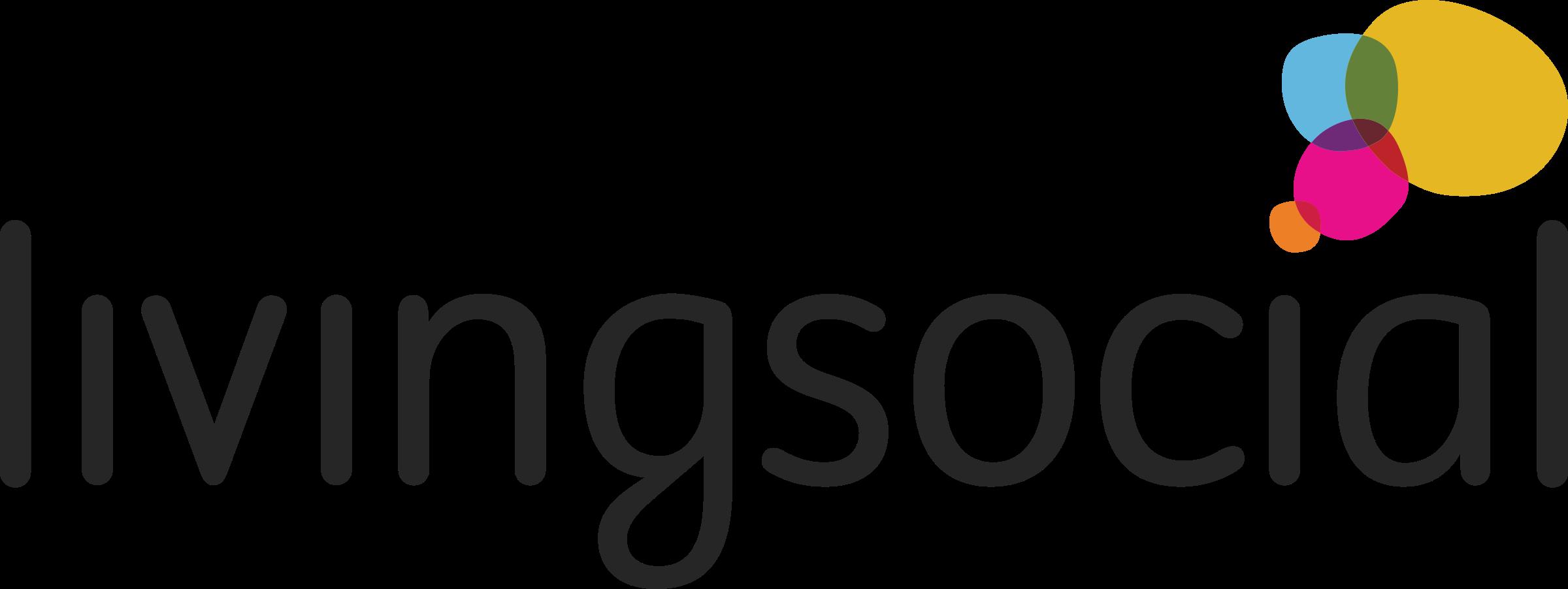 LivingSocial Logo PNG Transparent & SVG Vector.