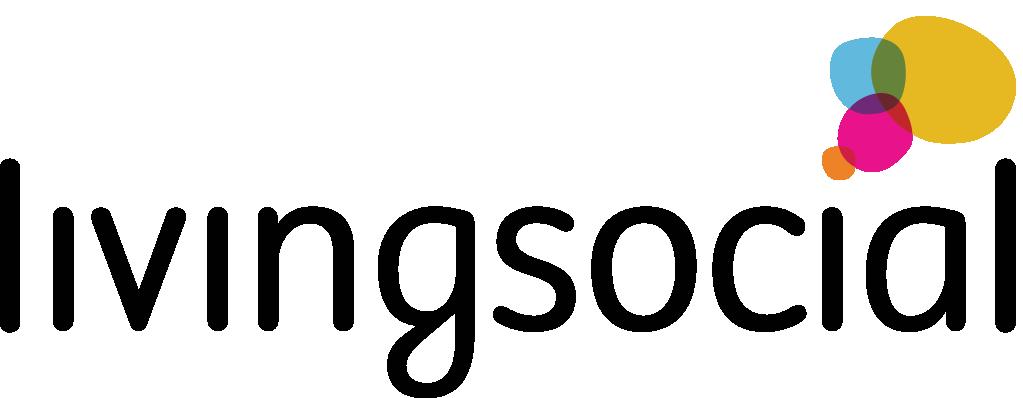 LivingSocial Logo / Internet / Logonoid.com.