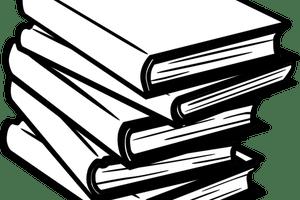 Livro clipart » Clipart Portal.