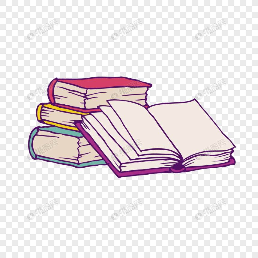 livros de aprendizagem Imagem Grátis_Gráficos Número.