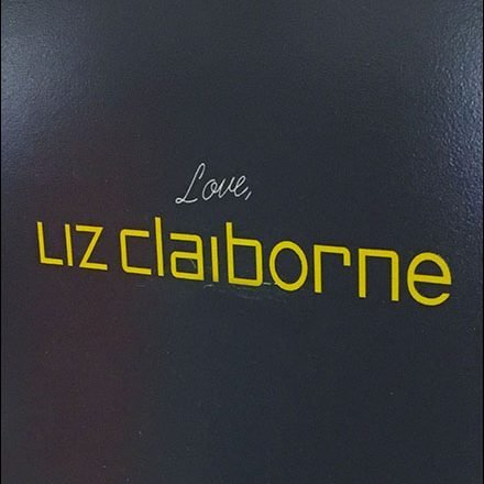 INDEX: Liz Claiborne Retail Fixtures.