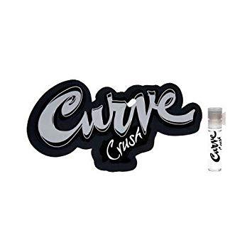 Amazon.com : Curve Crush by Liz Claiborne for Men 0.05 oz.