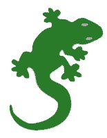 Free Lizards Clipart.