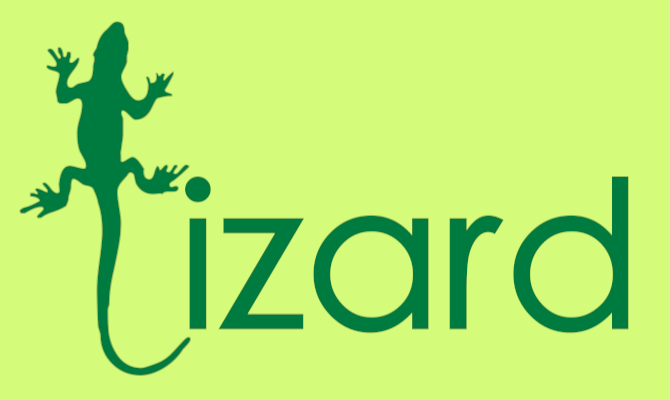Lizard Logo Design For Sale.