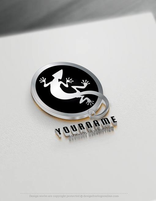 Online Logo Designer.