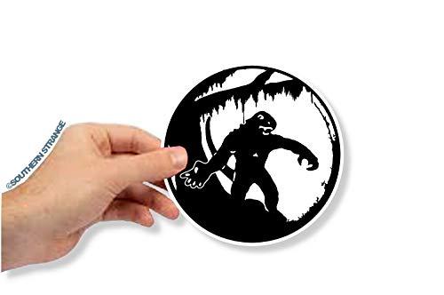 Amazon.com: Lizardman Decal: Handmade.