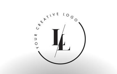 Ll Logo photos, royalty.