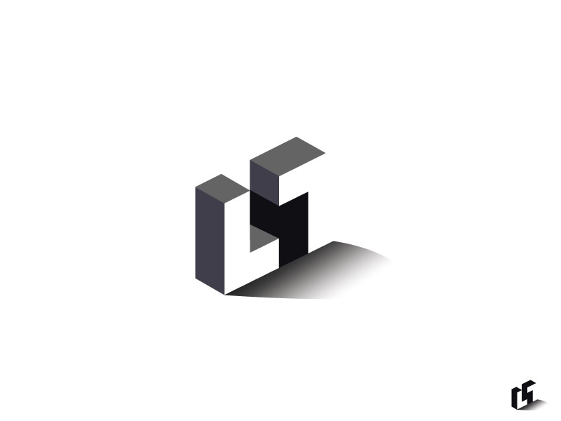 LL Logo by acoppe on Dribbble.