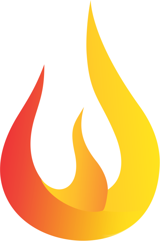 Flame Bonfire Transprent Free.