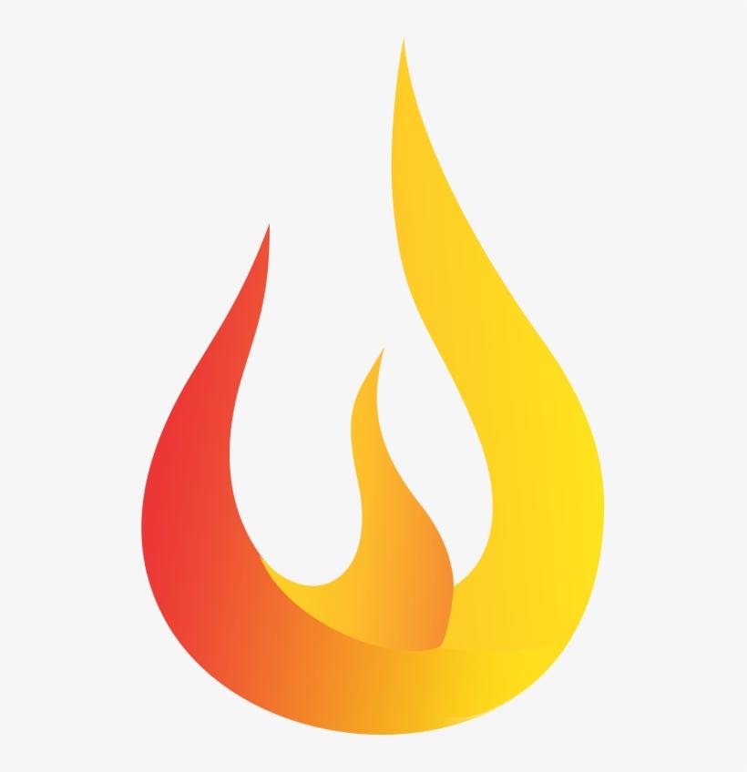 Llama De Fuego Png.