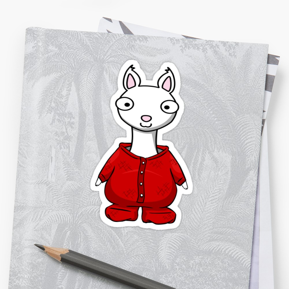 Llama Llama Red Pajama.