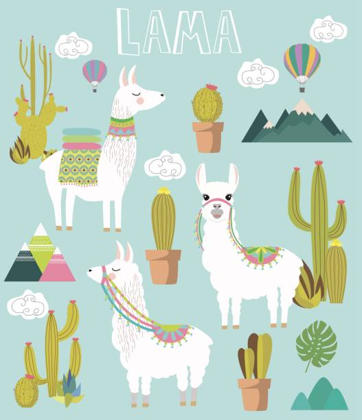 Llama with sunglasses clipart 7 » Clipart Station.