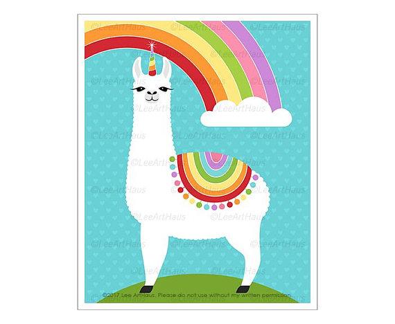 Llamacorn Clipart at GetDrawings.com.