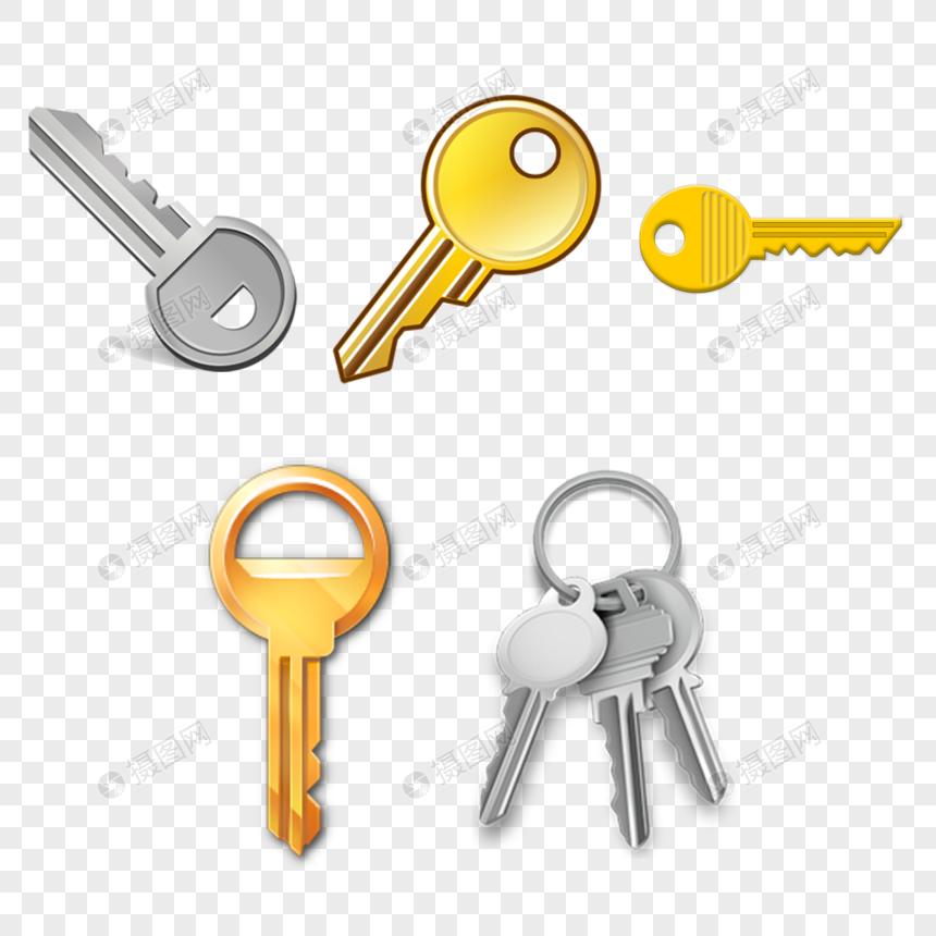 cuatro llaves Imagen Descargar_PRF Gráficos 400440466_png.
