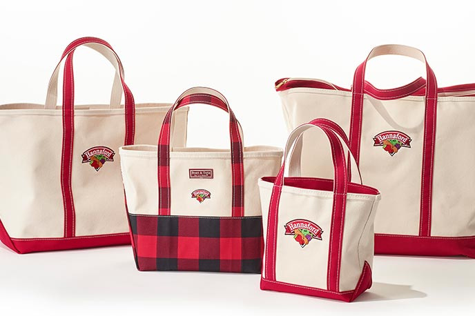 Tote Bags at L.L.Bean for Business.