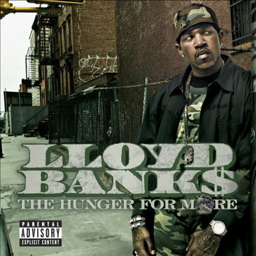 Lloyd banks clipart.