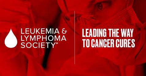 Leukemia & Lymphoma Society.