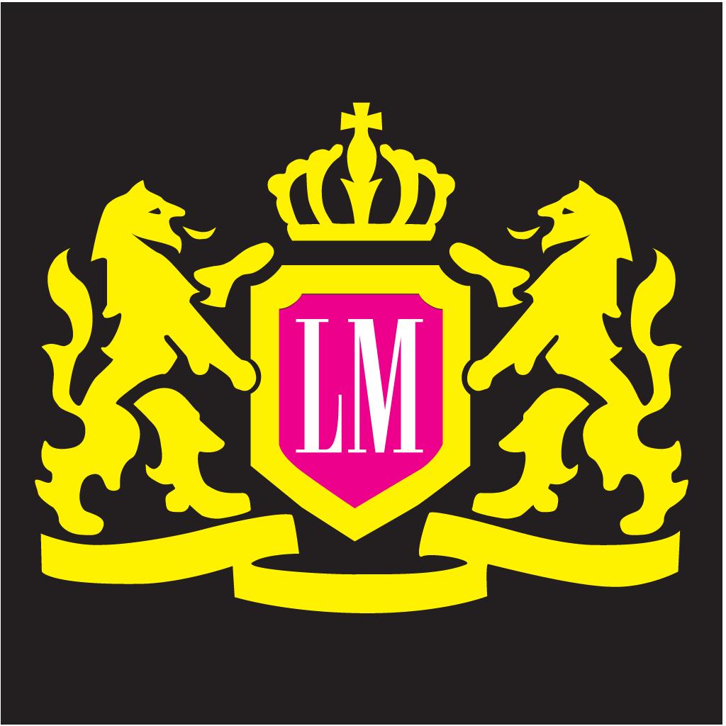 L&M Logo.