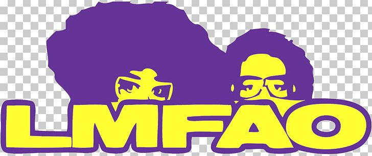 LMFAO Party Rock Logo Music PNG, Clipart, Area, Brand.