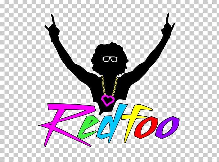 Let's Get Ridiculous LMFAO Graphic Design Party Rock Anthem.