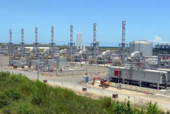 PNG LNG Project: How to share revenue of ExxonMobil PNG.