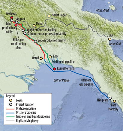 Is PNG LNG just the beginning for Papua New Guinea?.