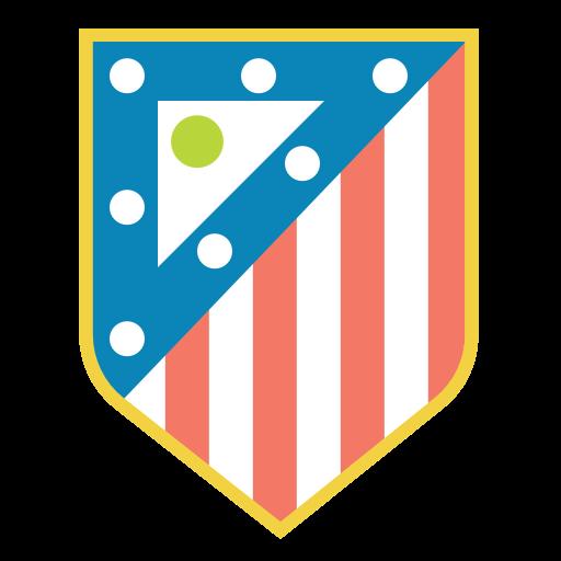 Il calcio,lo scudo,la squadra Icona Libero di Football Icons.